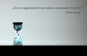 Every organization rests...